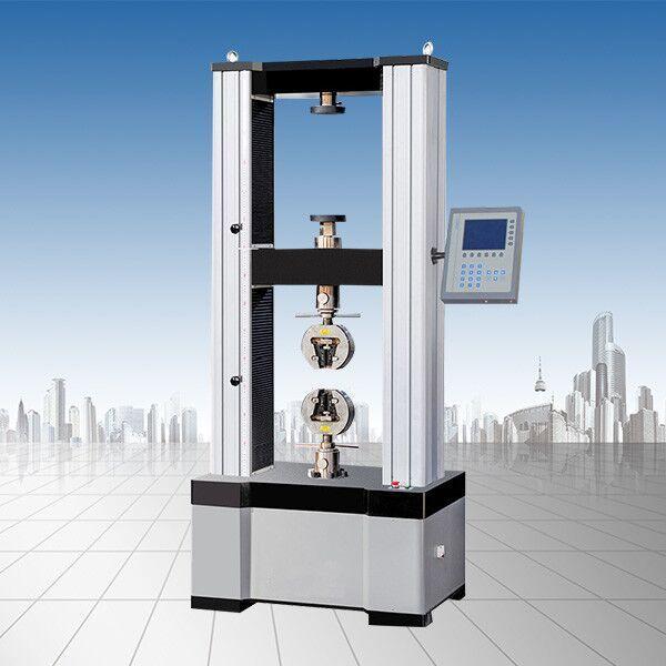压力试验机的组成部分功能以及季度维护保养