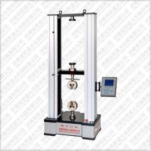 阳江DW-200合金焊条抗拉强度试验机